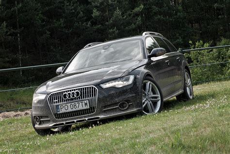 Audi A6 Teszt by Blog Motoryzacyjny Premiummoto Pl