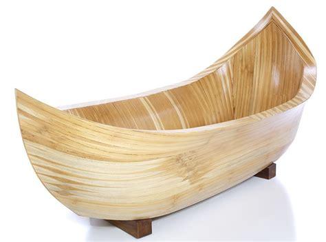 Teak Bathtub by Wooden Bathtubs Nifty Homestead