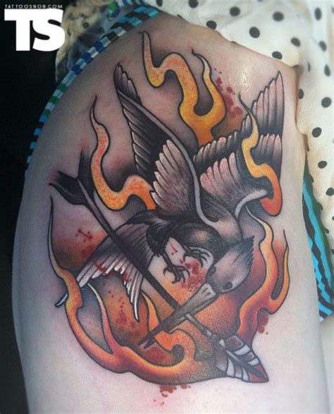 black 13 tattoo parlor nashville tn hunger literary by amanda grace leadman at