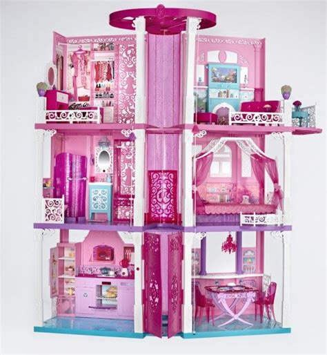 barbie dream house to buy 2013 barbie dreamhouse review