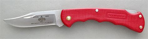 buck knife eagle scout buck