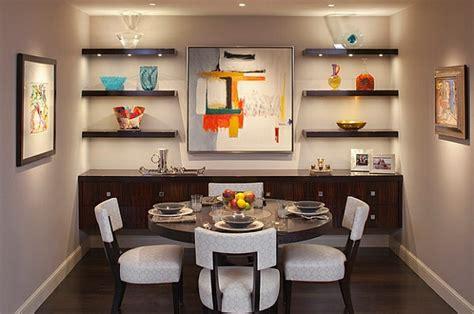 Ideas For Small Dining Rooms by 50 Einrichtungsideen F 252 R Kleine Esszimmer