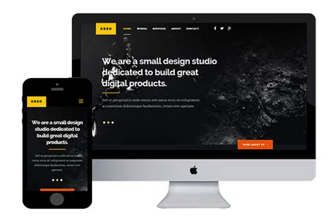 top free html5 templates 499 best free responsive html5 css3 templates themes in