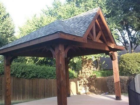 gablehip roof  standing cedar patio cover patio roof pergola  roof pergola patio