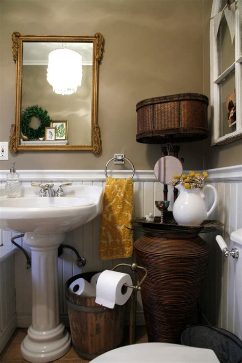 give  bathroom  makeover  easy  affordable