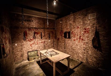 Escape Rooms Free by 17 Non Boring Summer Activities Populist