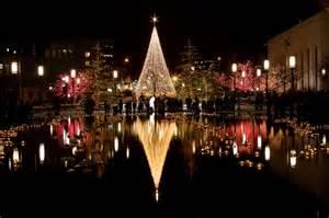 salt lake city holiday bucket list temple square