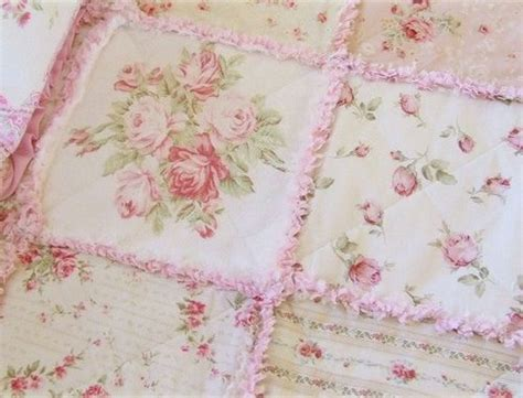 shabby chic quilt pillows1 shabby chic quilts shabby