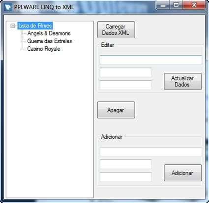 tutorial linq to xml tutorial c linq to xml pplware