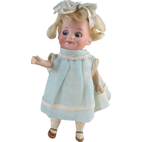 german bisque googly doll antique german bisque googly doll from