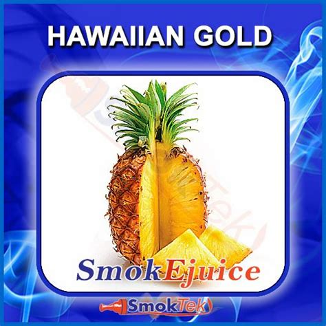 E Liquid Lucky Gold Liquid 50ml Nic3mg Premium Malaysia hawaiian gold smokejuice premium e liquid made in the u s a