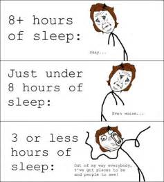 Lack Of Sleep Meme - getting my act together for exams unimelb adventures
