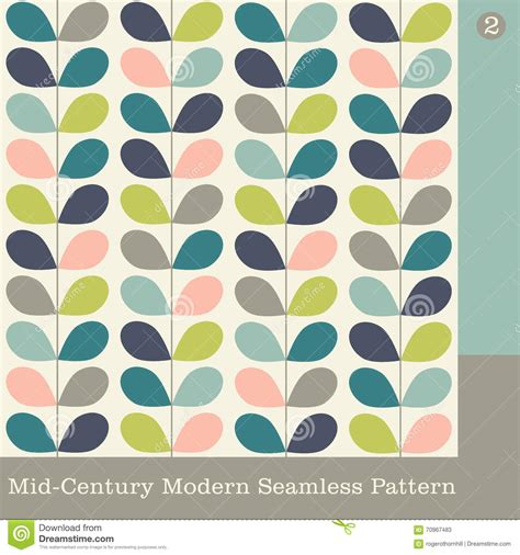 mid century patterns mid century modern patterns interior design