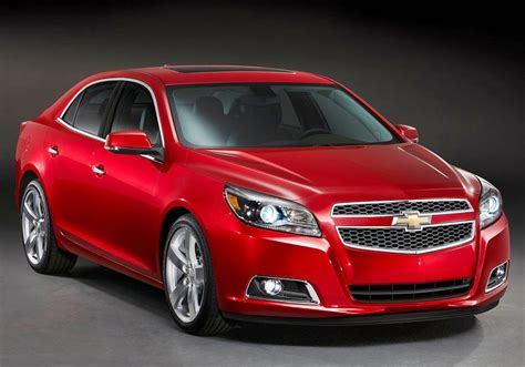 chevy 2012 malibu 2012 chevrolet malibu review specs pictures price mpg