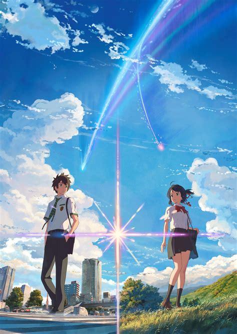 wallpaper hd kimi no nawa kimi no na wa your name zerochan anime image board