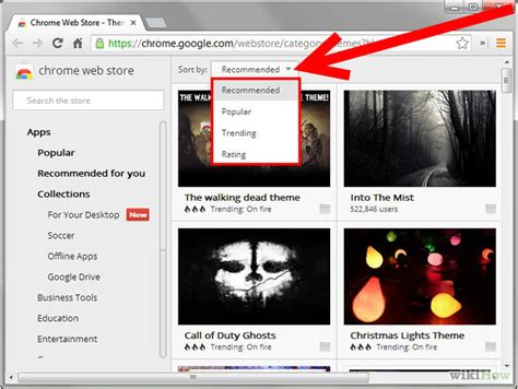 google theme reset how to change the theme on google chrome 5 steps with