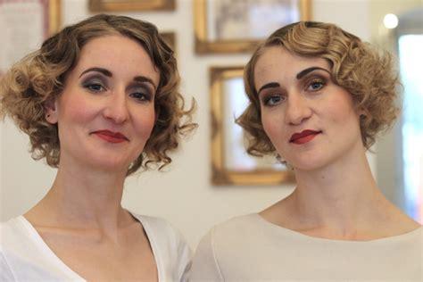 Hochzeitsfrisur 20er Jahre by Wasserwellen Bei P 220 Ppikram Die Frisur Der 20er Jahre