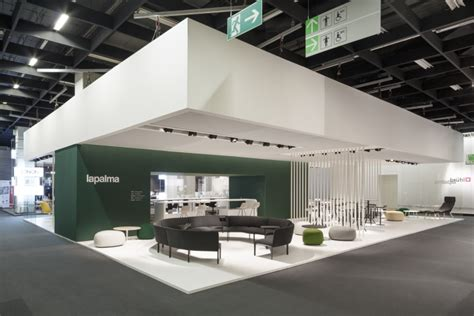 Design Store Moss Opens In La by Lapalma Booth At Immcologne 2016 Cologne Italy 187 Retail