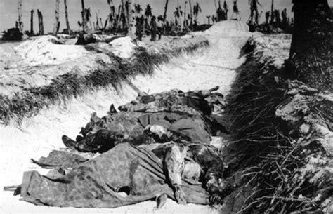 Humm3r Freed Black Original 39 44 the bodies of u s marines killed in the battle of tarawa