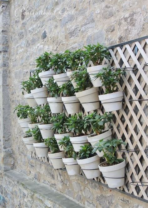 17 best ideas about vertical herb gardens on