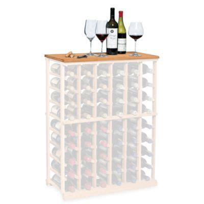 wine rack bed bath and beyond buy decorative wine racks from bed bath beyond