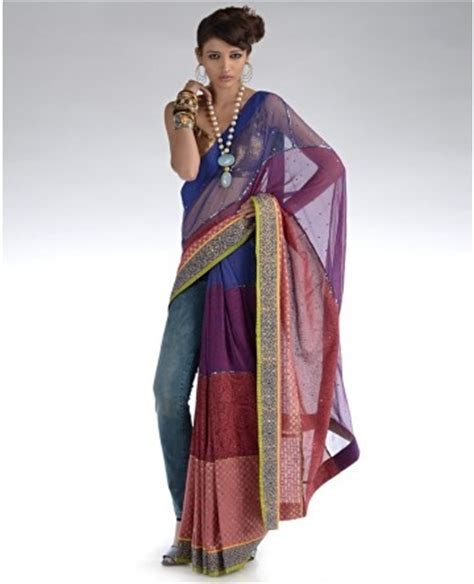 new saree draping styles 17 best images about various sarees drapes on pinterest