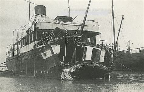 german u boats stood by the sussex pledge ss sussex