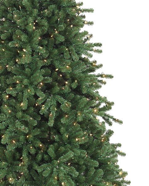 Exceptional Pre Lit Artificial Christmas Tree #3: Douglas-fir-christmas-tree-3.jpg