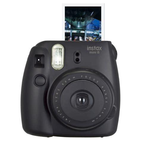 Fujifilm Instax Black fujifilm instax mini 8 black 16273403 target