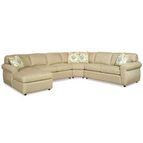 port royal leather sectional flexsteel latitudes port royal 3 pc sectional sofa