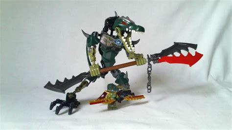 Lego Chima 70203 Chi Cragger lego legends of chima review chi cragger fran 231 ais