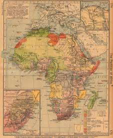 Old Map Of Africa by Index Of Maps Historical Shepherd