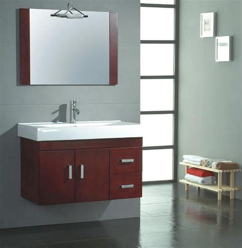 Modern Bathroom Vanity Designs Modern Bathroom Cabinets D S Furniture