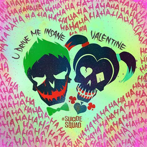 squad valentines margot robbie reveals squad s day poster
