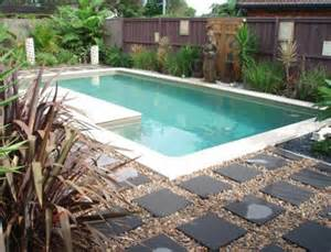Pool Landscaping Ideas Queensland Pool Design Ideas Get Inspired By Photos Of Pools From
