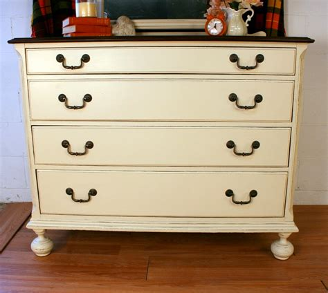 roots and wings furniture no 120 antique chest and mirror in general finishes linen