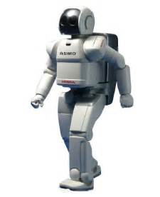 Honda Robots Asimo Honda S Humanoid Robot