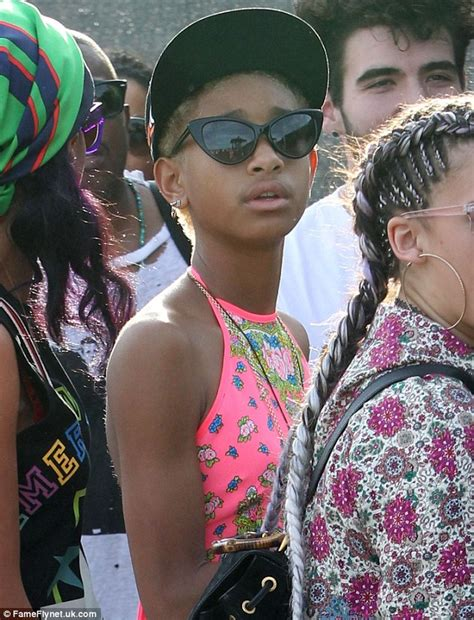 willow smith piercings hollynolly will smith and jada pinkett s daughter willow