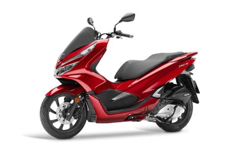 Pcx 2018 Indonesia by 2018 Honda Pcx125 Unveiled For Europe Ndtv Carandbike