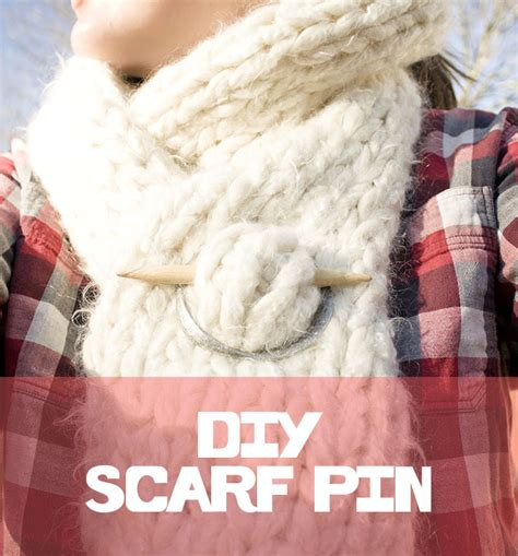 how to make a scarf into an infinity scarf turn any scarf into an infinity scarf diy scarf pins