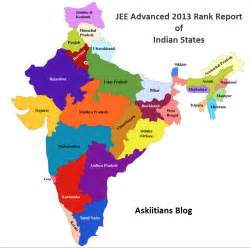 India Map States by India Map With States Images