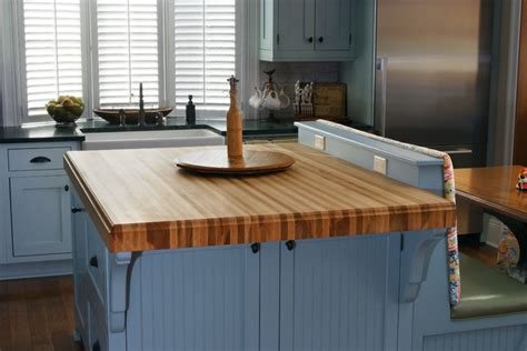 farmhouse butcher block kitchen island hickory butcher block island top farmhouse kitchen islands and kitchen carts other metro