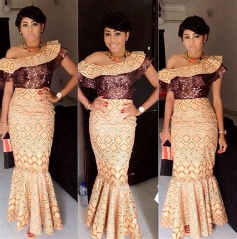 nigerian aso ebi dress style and designs stylish trendy alluring gorgeous wdn aso ebi styles