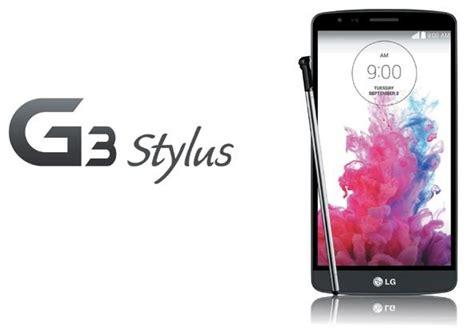 Handphone Lg G3 Stylus Second lg g3 stylus d690 original set lg malaysia free gift