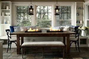 Kitchen Nook Lighting 122 Best Images About Dining Room Styles On Parsons Chairs Furniture And