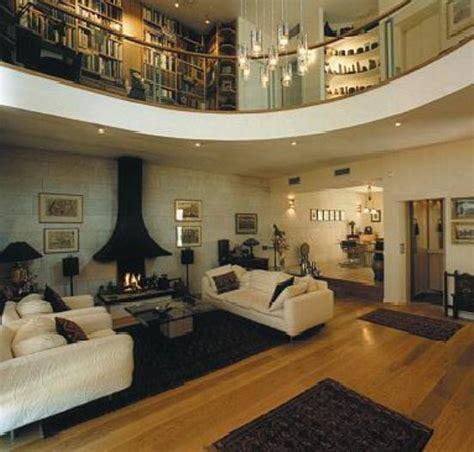 double height living room double height living room interior