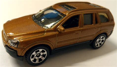 volvo xc matchbox cars wiki