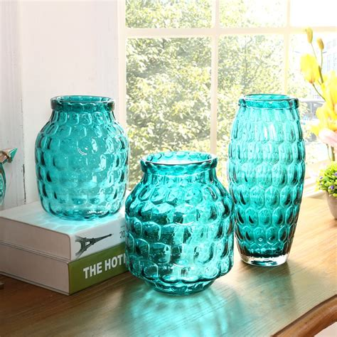 Blue Vases For Sale by China Decor Vases Manufacturer Blue Vases For Sale Small