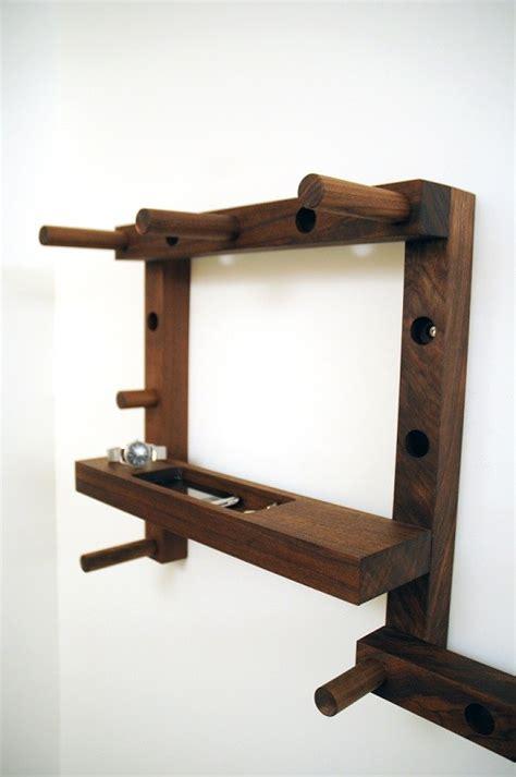 Hallway Shelf And Hooks by Functional And Versatile Hallway Coat Rack Digsdigs