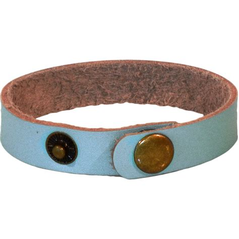 leather jewelry supplies leather cuff bracelets rings things jewelry